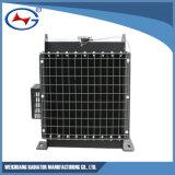 SD4102D-CD: Wasser-Aluminiumkühler für Dieselmotor