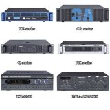 2.0 Versterker van de Macht van de FM van het Systeem USB van het kanaal de Modieuze Correcte Radio