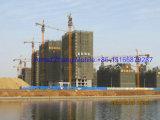 6 Tonnen-Turmkran