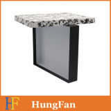 Black White Printing Apparel Packaging Boîte en papier / Boîte cadeau