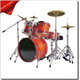 kit profesional de tambor 5 PC, instrumento musical