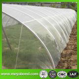 50 réseaux d'insecte de maille avec la largeur de 4m ou plus de largeur pour la serre chaude