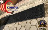 Anti-Vibrationsgummimatte für HVAC-Stereogeräten-Tretmühlen