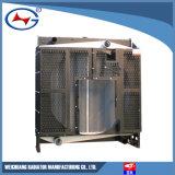 Yc6td840L-7: Radiador de aluminio para 550kw que genera el conjunto