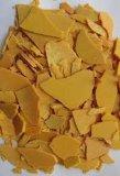De Rode of Gele Vlok van 60%, het Sulfide van het Natrium