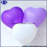 2.0g Heart Shaped Latex-Ballon, Luftballons Latex für Hochzeit