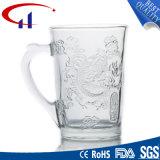 caneca de cerveja de vidro do projeto 340ml novo (CHM8049)