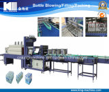 Pure Water Bottling / Filling Machine