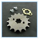 Qualitäts-Motorrad-Kettenrad/Gang/Kegelradgetriebe/Übertragungs-Welle/mechanisches Gear00
