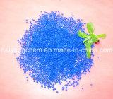 Tipo Azul-Haiyang do gel de silicone