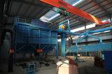 Vakuumformteil-Gussteil-Zeile in den Aluminiumprodukten