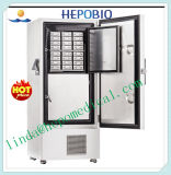 Double Compressor Biological Sample Cold Storage Deep Freezer (HP-86U340I)