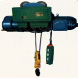 3tons Explosionproof Electric Hoist para Hot Sale