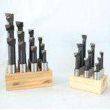 расточка Gobalt HSS стойки высокого качества 6mm деревянная сверлильная