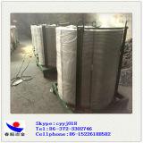 Silicium Aluminum Cored Wire pour Steelmaking