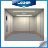 큰 수용량 운임 엘리베이터