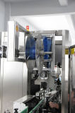Машина для прикрепления этикеток втулки Shrink гловальной гарантированности автоматическая PVC/Pet термально