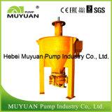 Laminatoio resistente che elabora la pompa centrifuga verticale della schiuma