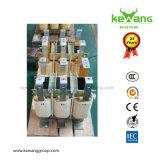Entrada 440V 420V 400V 380V / saída 220V 190V 120V 100V Transformador de tensão de núcleo de ferro