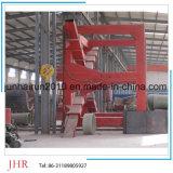 Linea di produzione della macchina di bobina di Gank della fibra di FRP