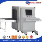 Macchina del X-raggio dello scanner AT6550 del bagaglio dei raggi X per Hotel/Prison/lo scanner del bagaglio del raggio di X uso dell'Paletto-ufficio