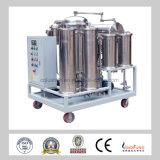 Zt resistente al fuego electro hidráulica Flud máquina de filtración