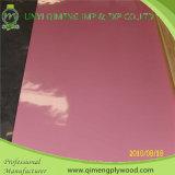 contre-plaqué de polyester de 1.6mm 2.3mm 2.6mm avec beaucoup de types couleur
