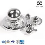 Fábrica Supply S-2 Tool Steel Ball para Bearing G10-G600