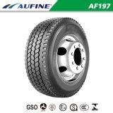 AF36 Tubeless Radial-LKW-Reifen (11R22.5 / 11R24.5)