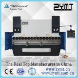 Cnc-Controller-hydraulische verbiegende Maschine, verbiegende Metallplattenmaschine (ZYB-250T/4000)