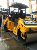 Straßen-Rollen-konkurrenzfähiger Preis 9 Tonnen-volle hydraulische Vibrationsstraßenbau-Maschinerie (JM809H)
