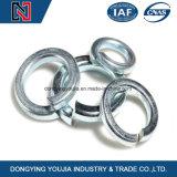 스테인리스 A2/A4 용수철 자물쇠 세탁기 DIN127