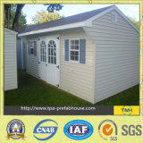 원예용 도구를 위한 작은 디자인 저장 조립식 집