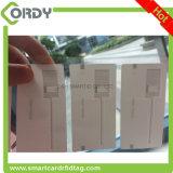 Etiquetas baratas da jóia da freqüência ultraelevada 860-960MHz Monza6 RFID do preço