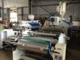 Yb-800 escogen la máquina de bastidor de la película de estiramiento del polietileno del tornillo