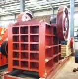 중국 고용량 주요 장비 바위 쇄석기