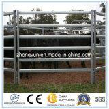 Сверхмощные панели загородки лошади загородки рельса скотин используемые в ферме