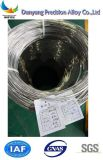Cr20Ni80ニッケルは基づかせていた暖房の合金の溶接ワイヤ(Cr20Ni80)を