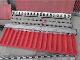 Máquina de cinta del color de la velocidad rápida de Gl-1000b pequeña
