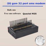 Modem Port di GSM del Gateway 32 di GSM