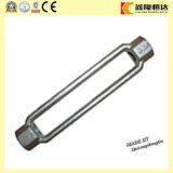 Gesmede Spanschroeven DIN1480 met Kaak en Kaak