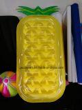Colchón gigante de la dimensión de una variable de la piña del flotador inflable de la piña de la seguridad de la alta calidad