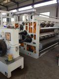 Linea di produzione ondulata automatica usata del cartone 2200-5-Ply (2013)