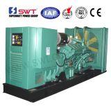 1133kVA de open die Reeks van de Generator van het Type door de Motor van Cummins wordt aangedreven