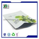 Gravüre-Drucken-Plastik lamellierter verpackender Gesichtsschablonen-Beutel