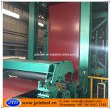 PE/PVDF/SMP Lackierungs-Farben-Stahlring