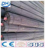 Rebar van het staal, de Misvormde Staaf van het Staal, de Staven van het Ijzer voor Bouw/Concrete/Building