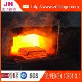 Ss41 фланец DIN2576 Pn10 Dn80