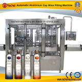 Machine de remplissage de whiskey