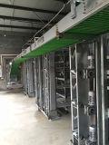 Qualité de certificat de cage de poulet d'ISO9001